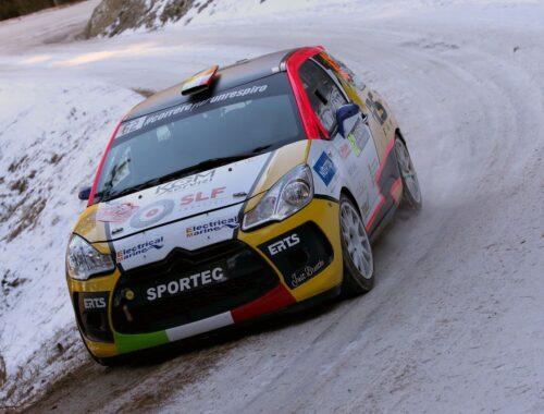 Rallye Monte-Carlo 2019 10
