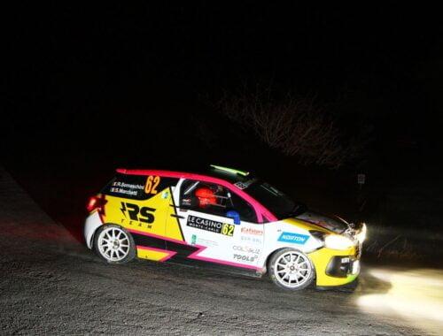Rallye Monte-Carlo 2019 11