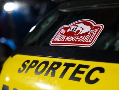 Rallye Monte-Carlo 2019 13