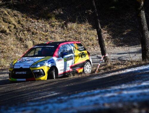 Rallye Monte-Carlo 2019 18