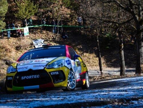 Rallye Monte-Carlo 2019 19