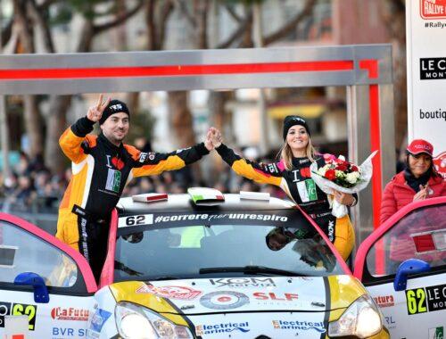 Rallye Monte-Carlo 2019 28