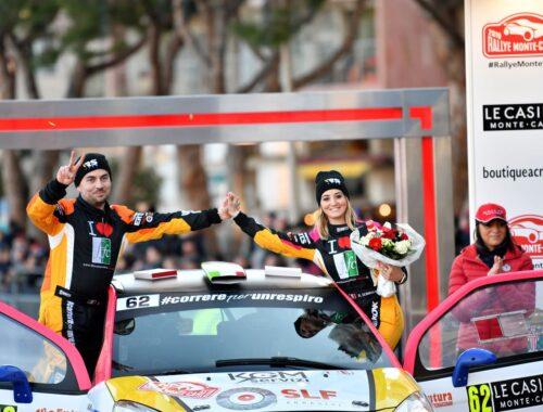 Rallye Monte-Carlo 2019 29