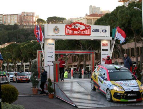 Rallye Monte-Carlo 2019 3
