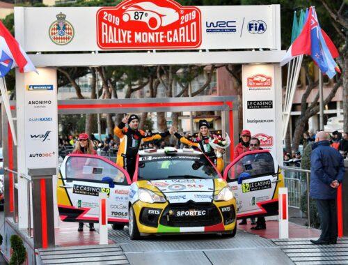 Rallye Monte-Carlo 2019 30