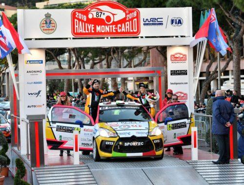 Rallye Monte-Carlo 2019 31