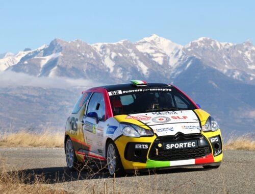 Rallye Monte-Carlo 2019 32