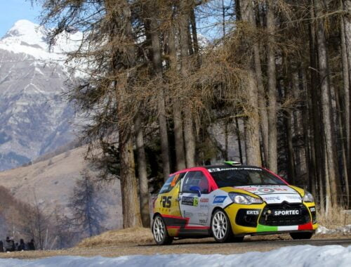 Rallye Monte-Carlo 2019 33