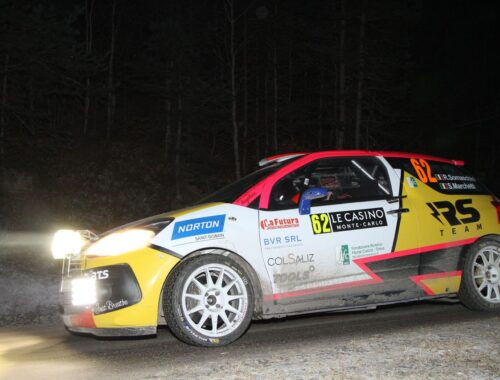 Rallye Monte-Carlo 2019 4