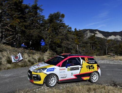 Rallye Monte-Carlo 2019 5