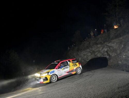 Rallye Monte-Carlo 2019 6