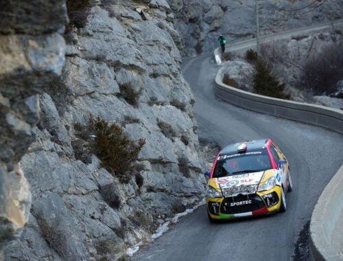 Rallye Monte-Carlo 2019 7