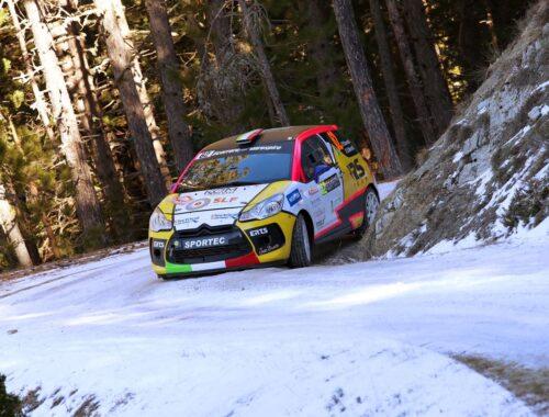 Rallye Monte-Carlo 2019 8