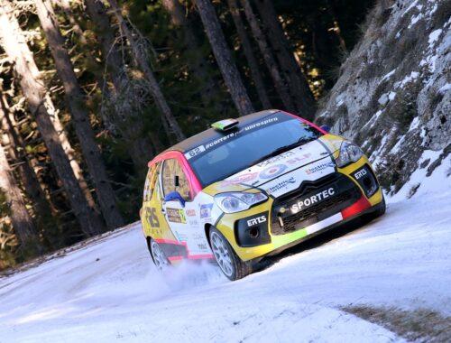 Rallye Monte-Carlo 2019 9