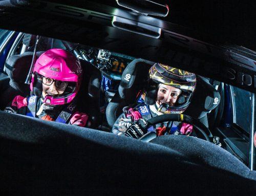 Una nuova sfida nel RACEDAY Rally Terra iniziando dal Rally delle Marche