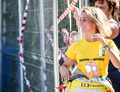 Trofeo #CorrerePerUnRespiro Slalom Sardegna, domenica le Premiazioni