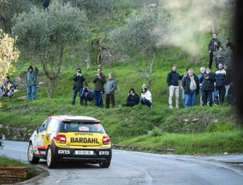 Rally Ciocco e Valle del Serchio 2019 2
