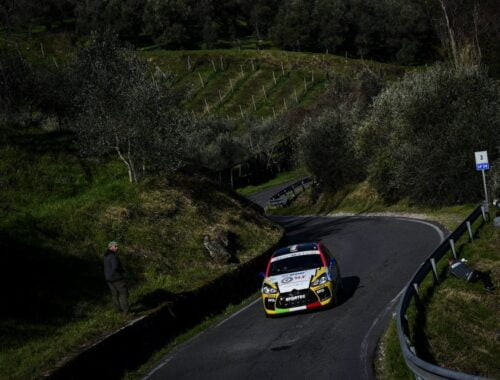 Rally Ciocco e Valle del Serchio 2019 13